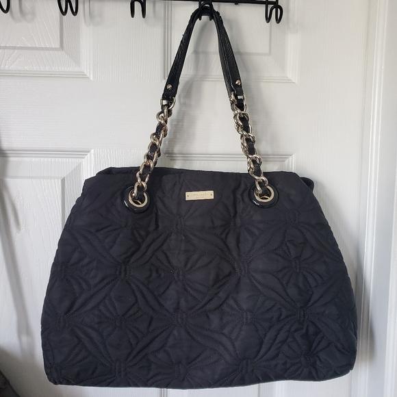Kate Spade Black Chain bag